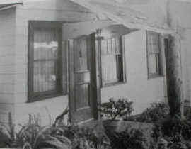Bungalow 3 at the Chateau Marmont Where John Was Found Dead