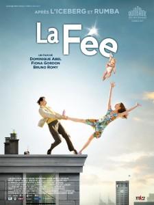 The Fairy (La Fée)