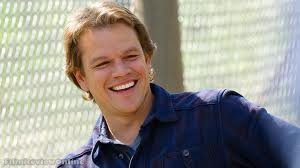 Matt Damon is no longer Jason Bourne....but plays Benjamin Mee opposite Scarlett Johansson in Cameron Crowe's new flick...!