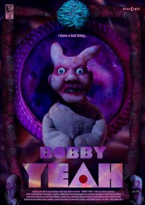 Bobby Yeah was the second short to be screened.