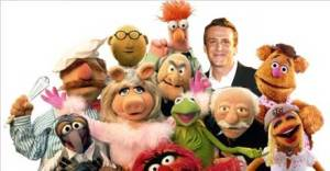 The Muppets are brilliant, the film is brilliant, the music is brilliant.... everything about the new movie is brilliant!