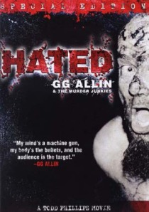 At 23 Todd Phillips directed his first documentary called Hated