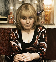 Jo Neary Played Judith in the TV show Ideal!