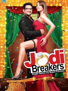 Jodi Breakers is a classic Bollywood Comedy Musical....!
