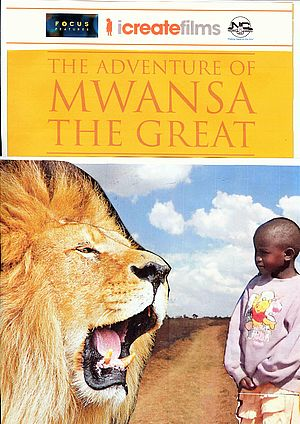 Mwansa The Great was made through Focus Features' Africa First Programme