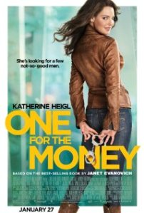"""One for the Money is your perfect """"date movie"""" for the weekend...!"""