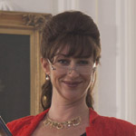 Stephanie Paul is The President of the United States and a stand up comedian.