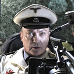 Udo Kier is Wolfgang Kortzfleisch: had a role in Blade.