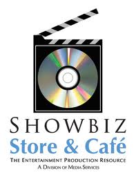 Showbiz Store and Cafe: 19 W 21st St # 1  New York