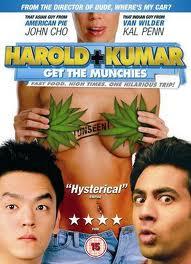 Harold & Kumar Get The Munchies - brilliant!