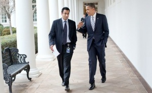 Obama is asking Kumar for advice on best to smoke marijuana in the White House