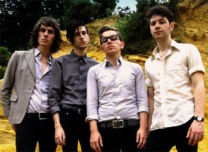 Sissy And The Blisters - every gig needs some rock 'n' roll right?